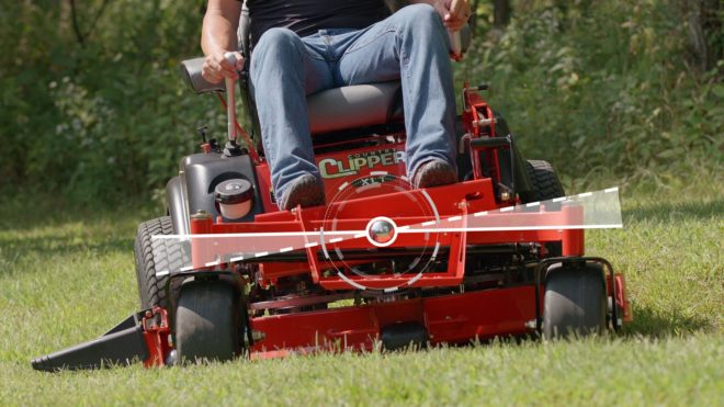 Country Clipper Launches Deck Tracking System, Contour DTS