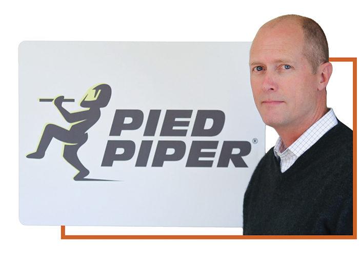 Fran Pied Piper