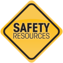 Safety Resources Logo