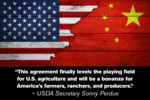 US China Phase 1 Trade Deal