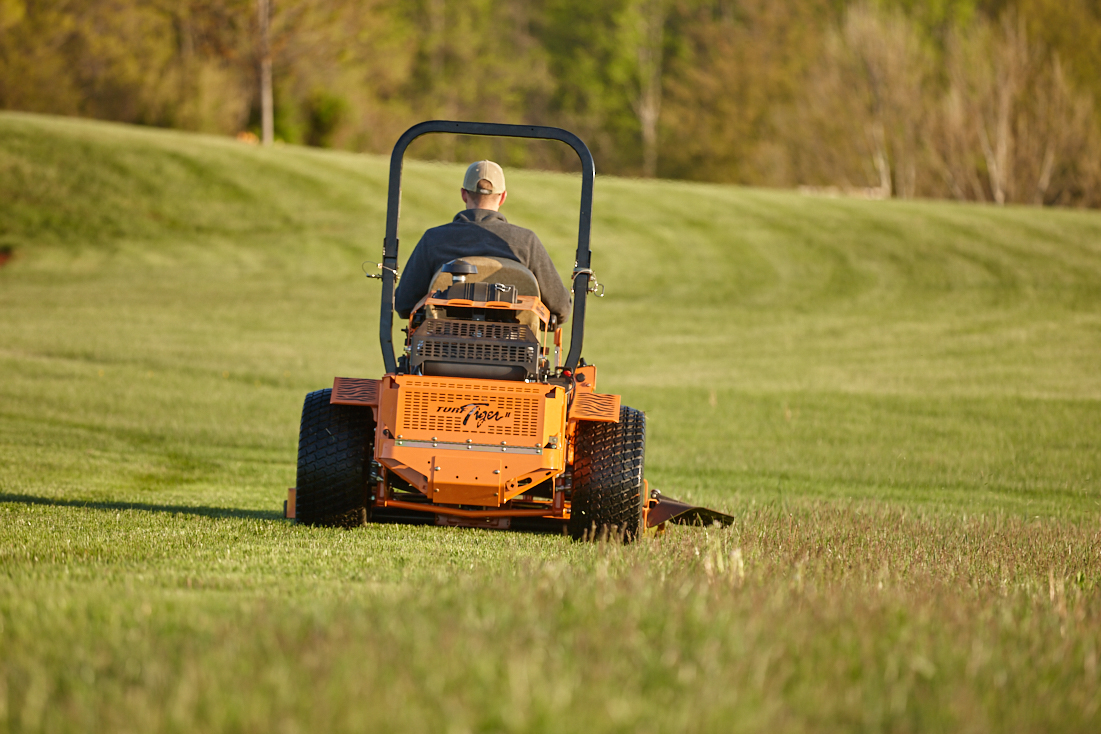 Vanguard Expands Engine Options Available for Scag Turf