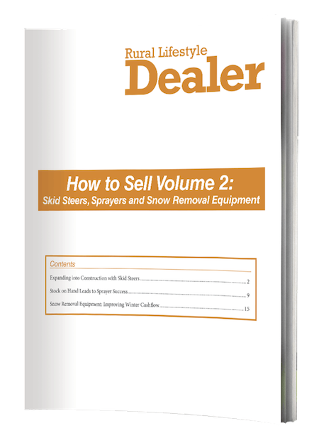 How To Sell Vol 2