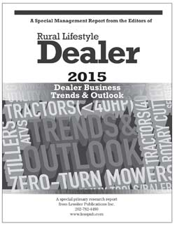 2015 Dealer Business Trends and Outlook Thumb