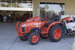Big Valley Tractor Kubota Compact