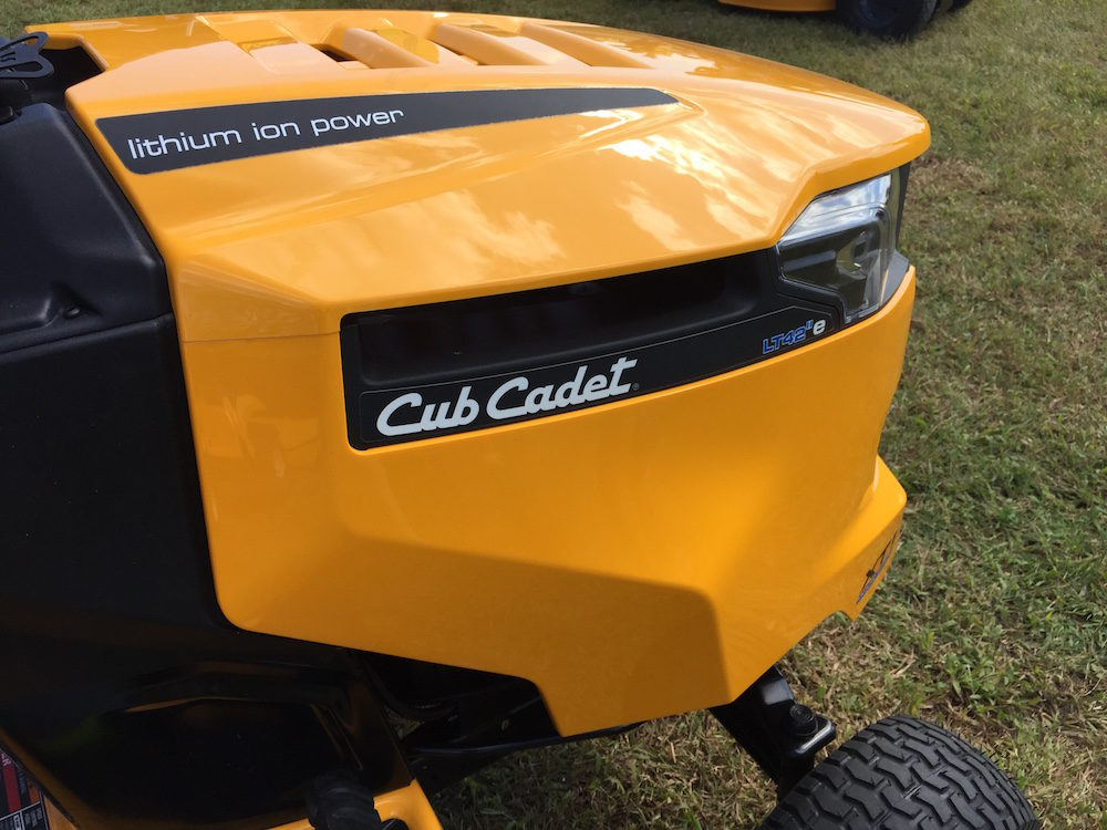 Cub Cadet Feature Image