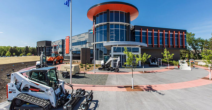 Doosan Bobcat Headquarters Expansion