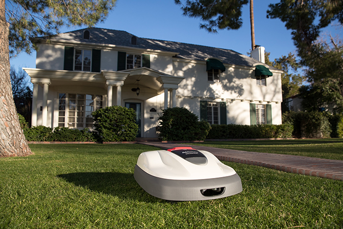 Honda Power Equipment Introduces Its First Robotic Lawn Mower