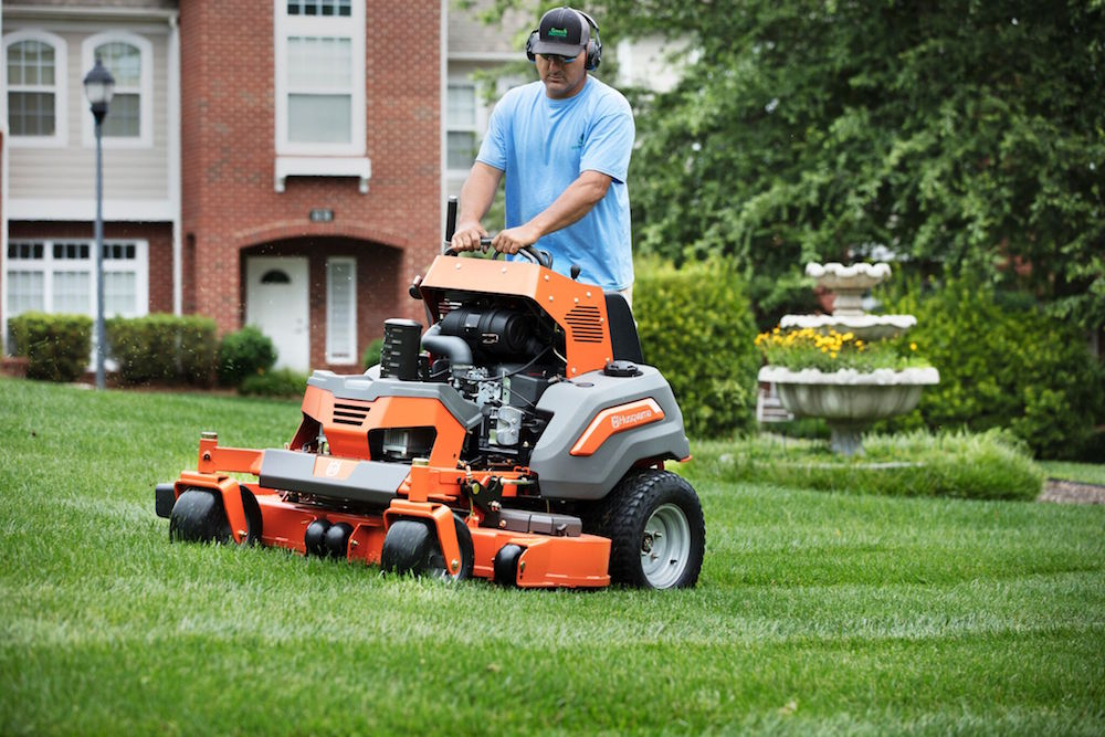 Husqvarna Introduces A New Total Fleet Solution For The