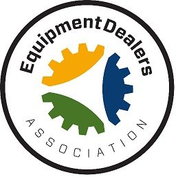 Equipment Dealers Association logo