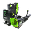 Greenworks backpack blower