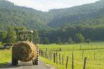 RLD Rural Lifestyler Gary Ellis Hay
