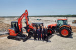 Kubota Kansas Land Purchase NADC