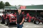 Bart Sherwood Sherwood Tractor