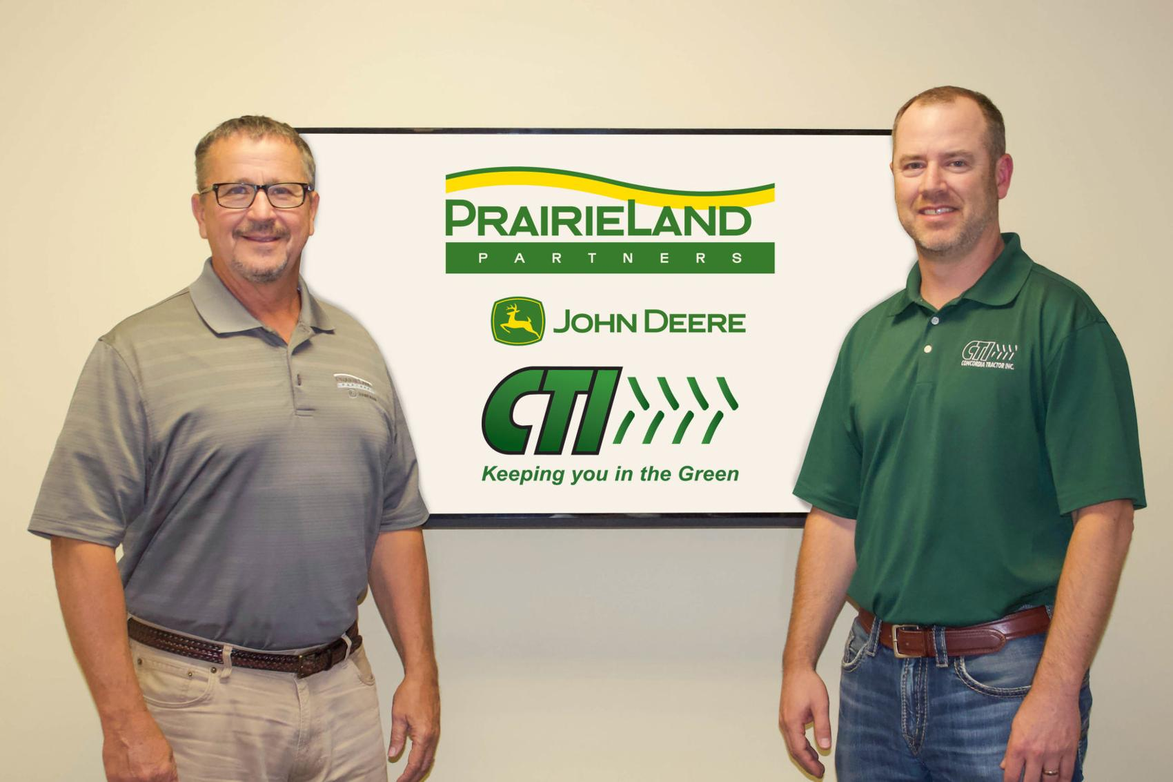 PrairieLand Partners, Inc.