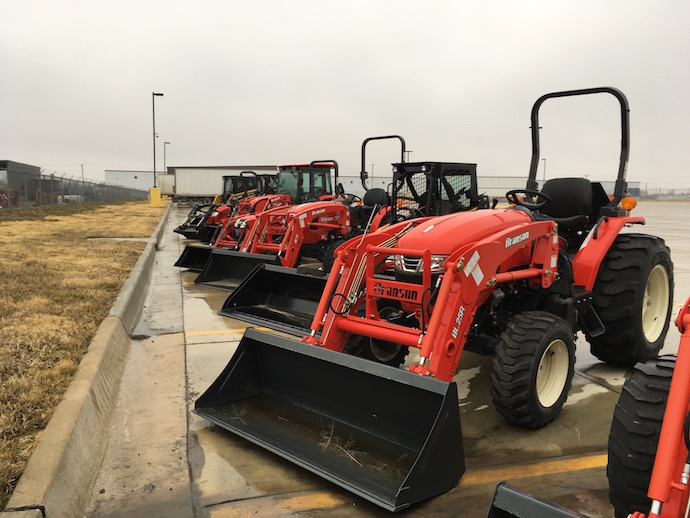 Why CSTK Added Branson Tractors | Rural Lifestyle Dealer