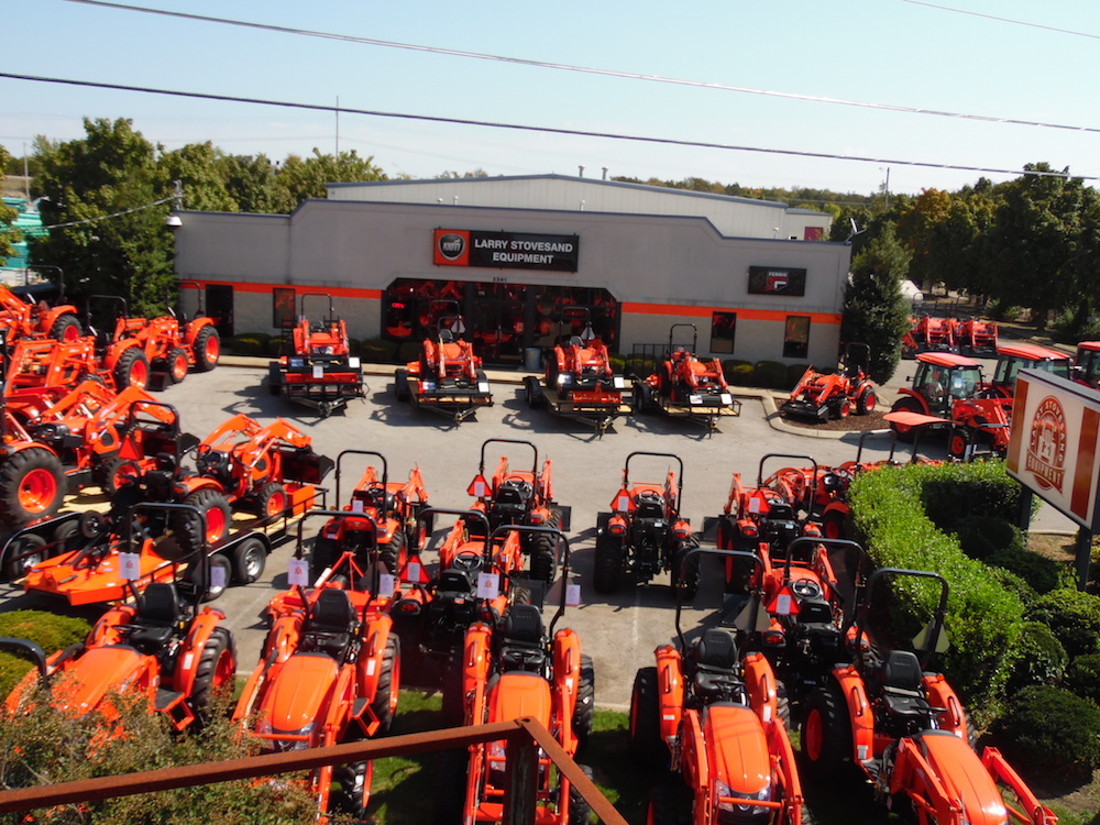 Dealer How-To: How Stovesand Equipment Became a Top Selling