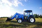 LS Tractor XU series
