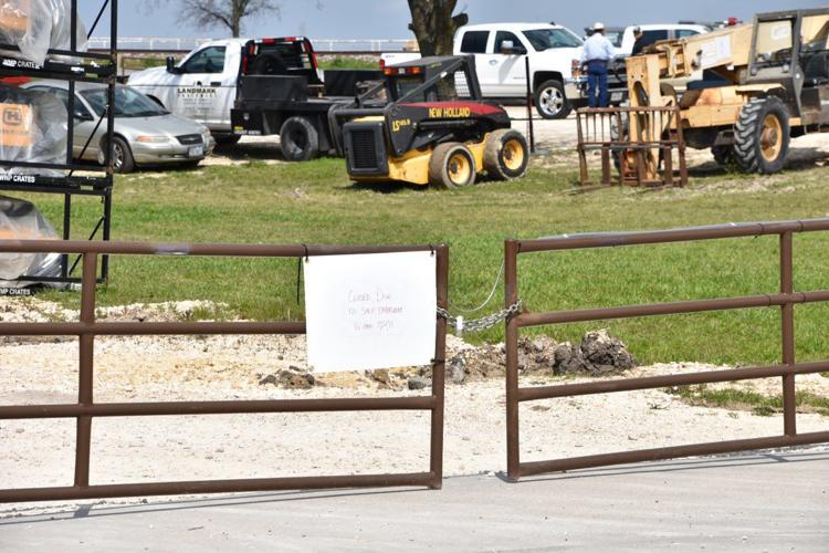 Accident at Landmark Equipment Results in Two Deaths | Rural