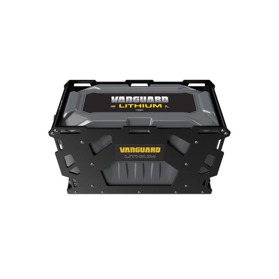 Vanguard Battery