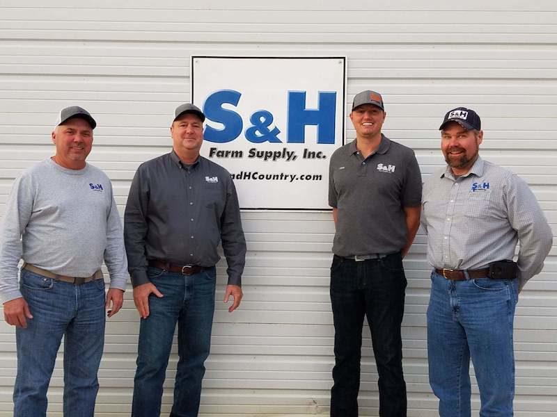 S&H Farm Supply