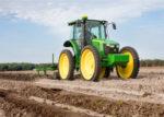 John Deere 5115RH Tractor