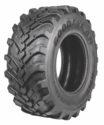 Titan-Goodyear-Kubota Tires