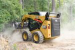 D3 Series Skid Steer and Compact Track Loaders