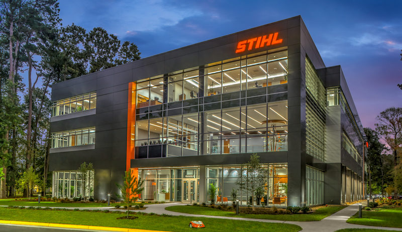 STIHL Admin Building