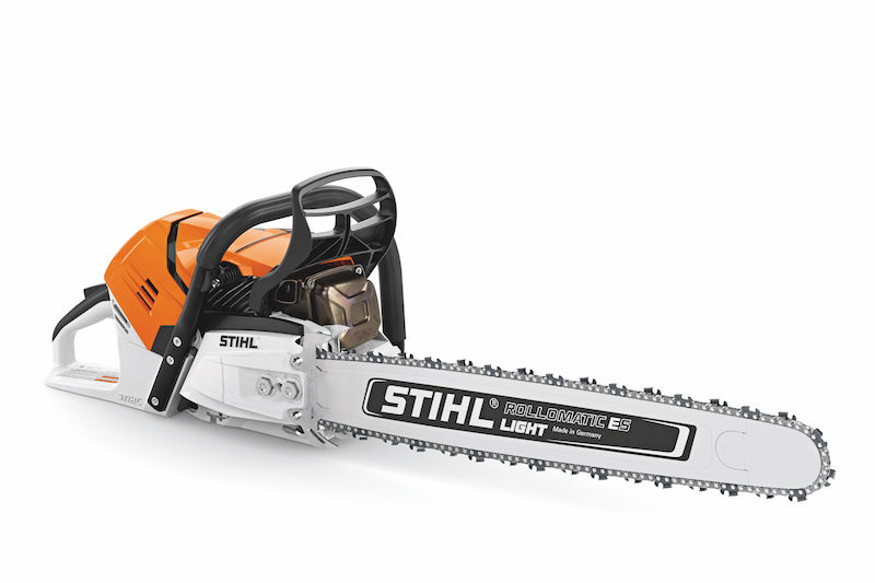 STIHL First Chain Saw