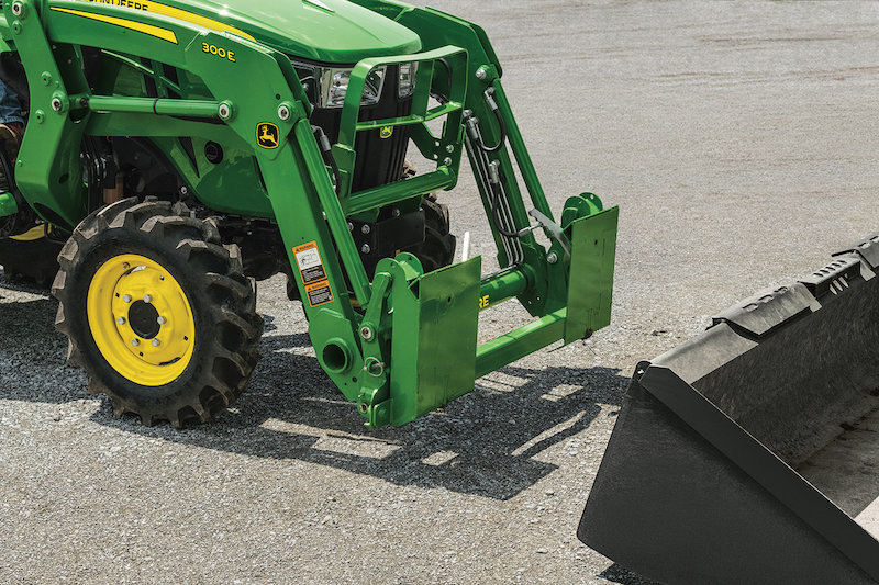 John Deere Expands Frontier Lineup   Rural Lifestyle Dealer