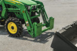 SA20F Skid Steer Carrier Adapter
