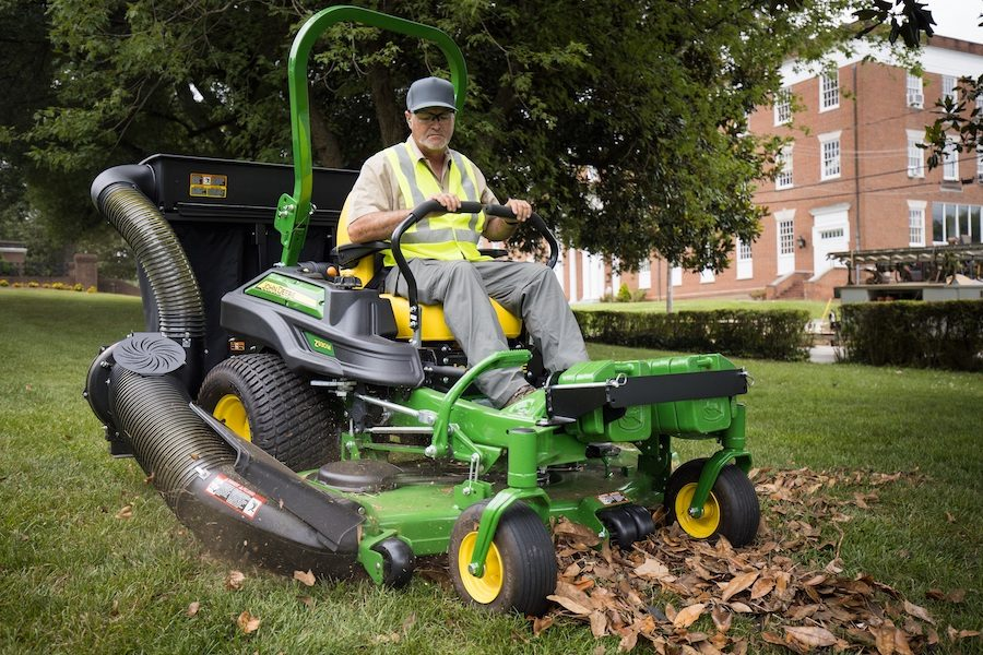 John Deere Introduces