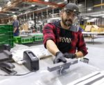 Deere Manufactures PPE