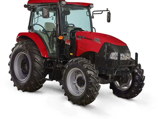 Case IH Farmall A Series