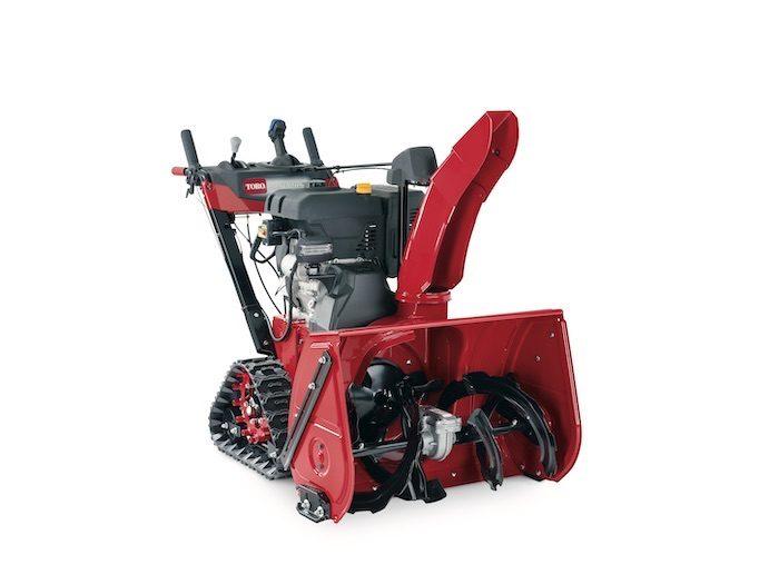 Toro 32-in Power TRX