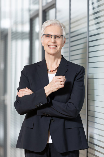 Ingrid Jägering Becomes the New STIHL CFO