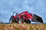 Mahindra Ag North America's new 5100 series tractor