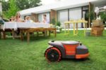 Segway enters lawn care sector with Navimow robotic lawn mower