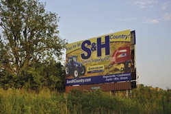 S&H Farm Supply