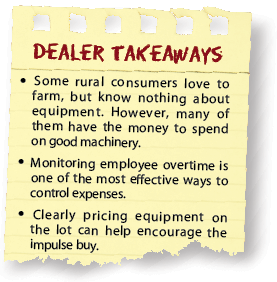 RLD Dealer Takeaways