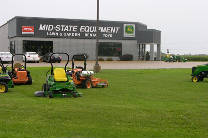 Mid State Power Equipment