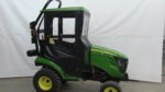 Original Tractor Cab Co. Hard Top Cab Enclosure 12110