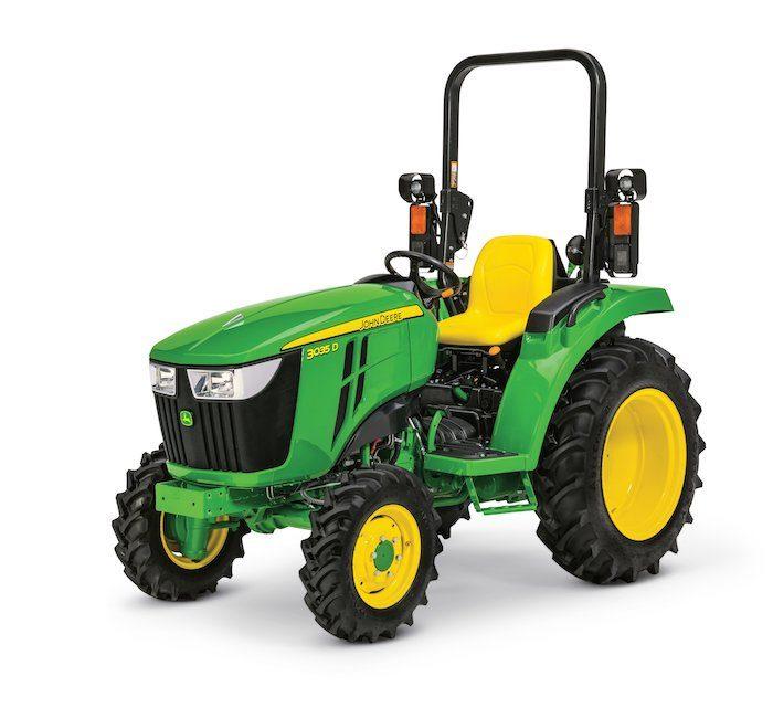 John Deere 3D Series Compact Utility Tractors_0719 copy