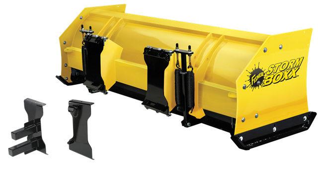 Fisher Engineering Steel-Edge Storm Boxx Pusher Plow_0619 copy