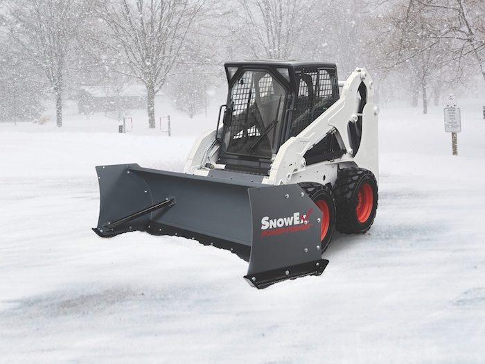 SnowEx Power Pusher TE Snow Pusher_1119 copy