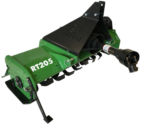Dirt Dog RT200 Gear Driven Rotary Tillers copy