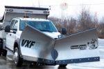 Buyers Products SnowDogg VXF105II V-Plow