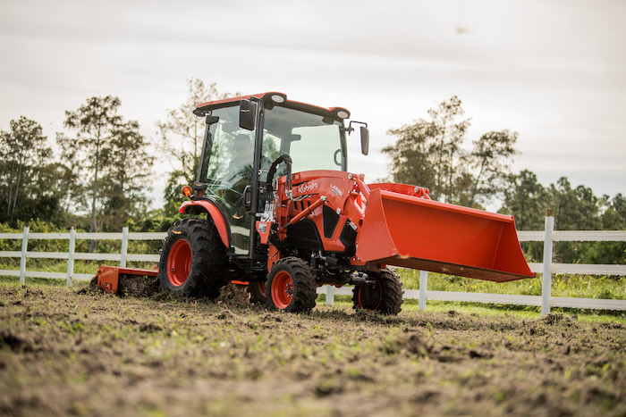 Kubota LX Series Compact Tractor_0320 copy 2
