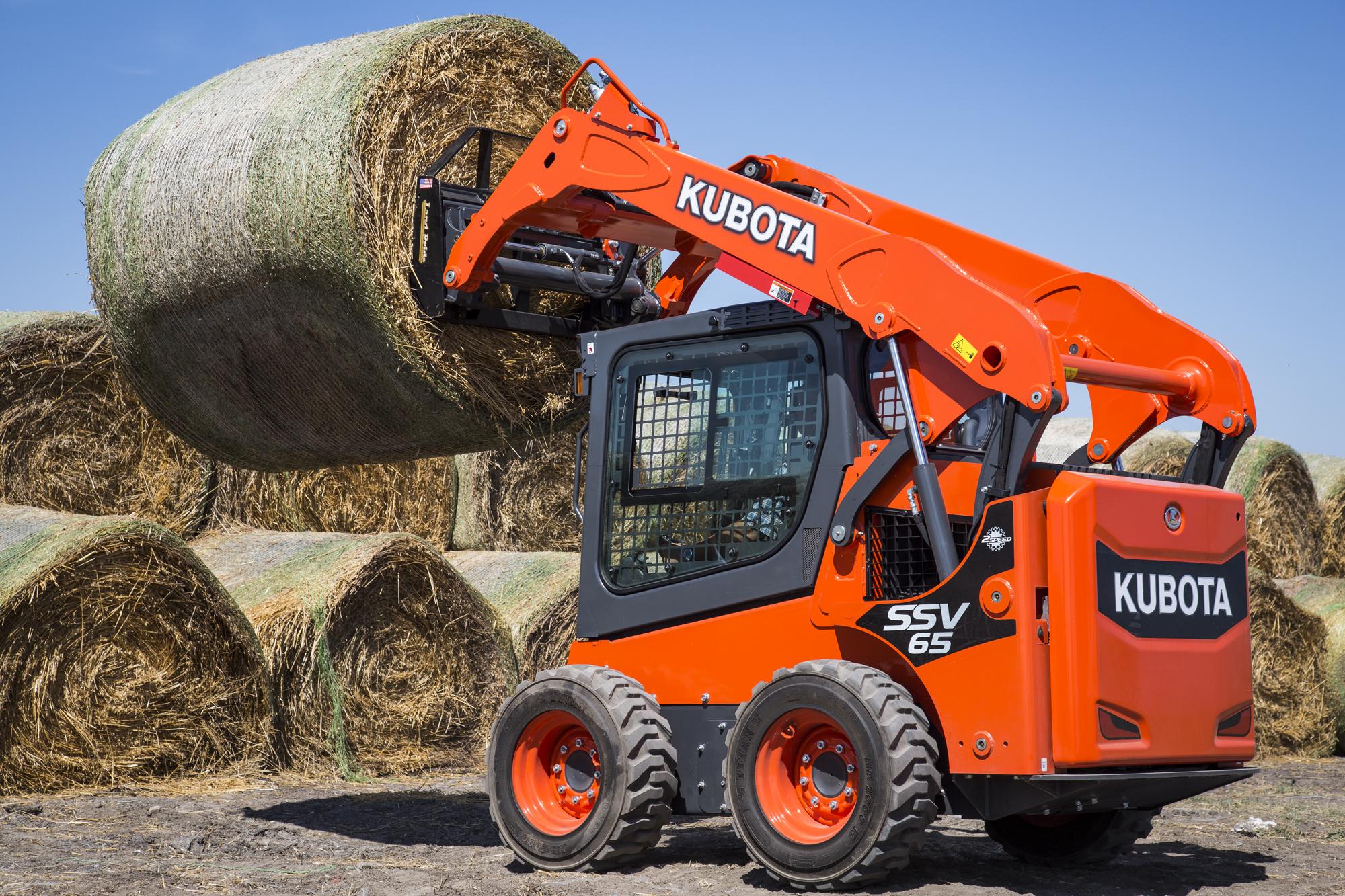 Kubota S New Era Expands Reach Into Large Ag Market