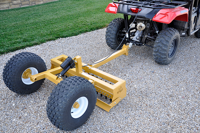 New Li L Spike From Hoelscher Commercial Products Rural